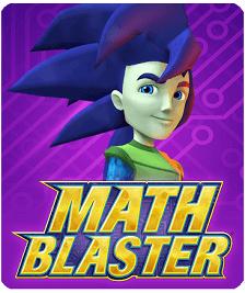 Mathblaster Cool Games For Kids