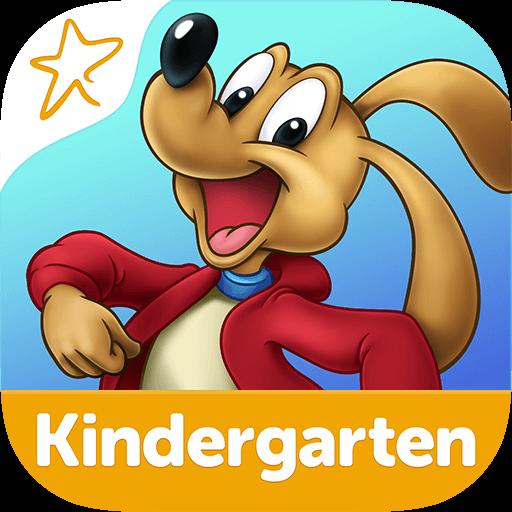 JumpStart® Academy Kindergarten - Mobile Game for Kids