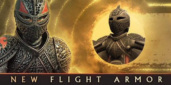 New Flight Armor