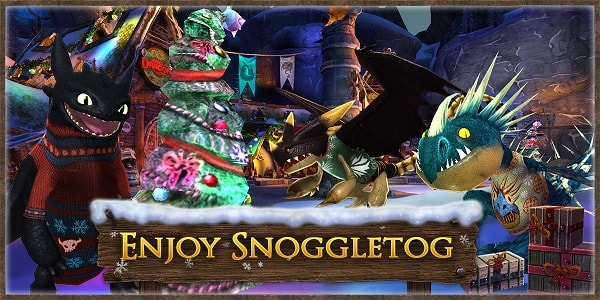 Snoggletog Overview Banner