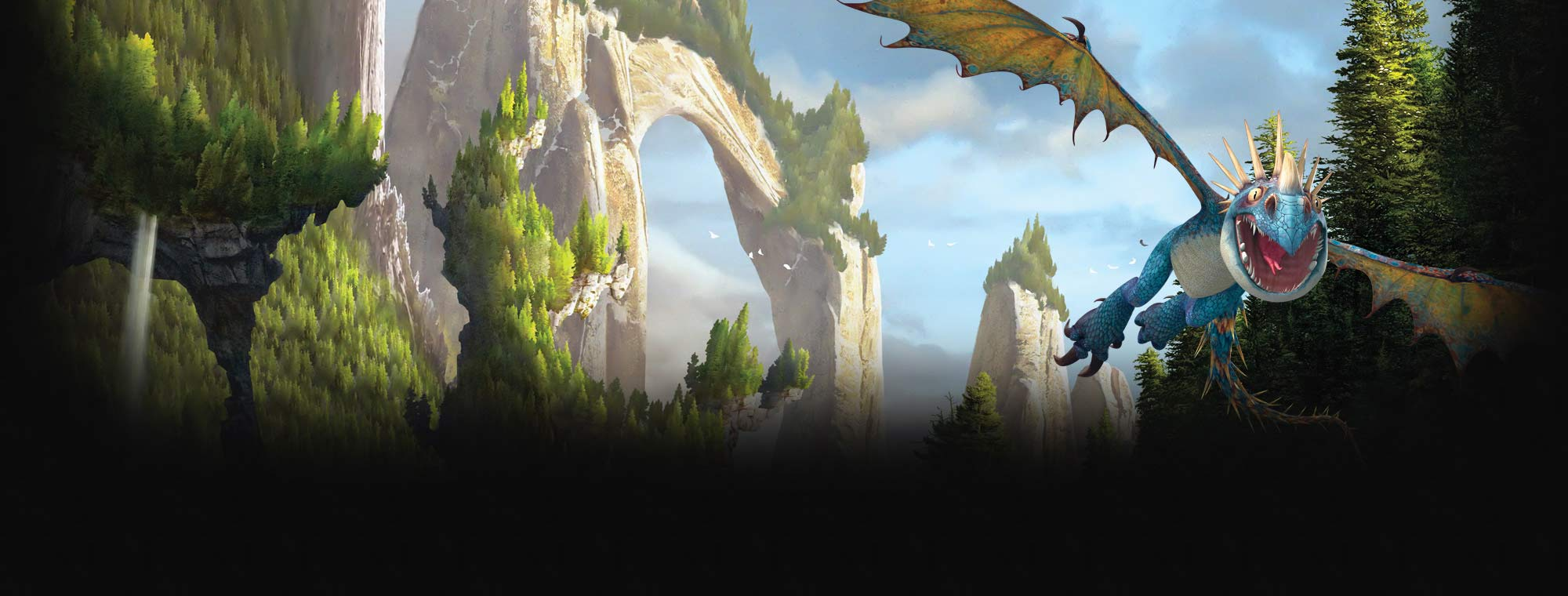 How To Train Your Dragon Games | School of Dragons Online