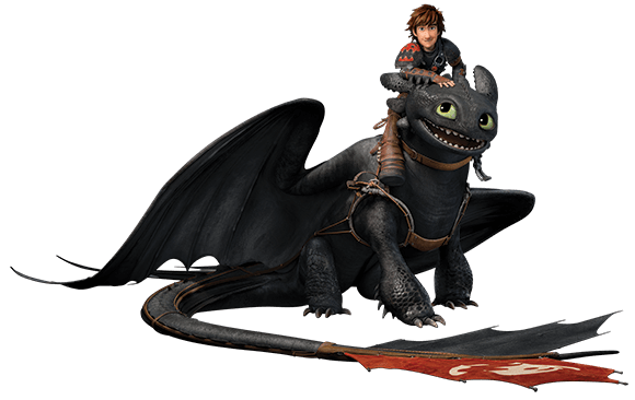 How to Train Your Dragon Guide
