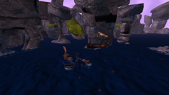 Helheim's Gate - DreamWorks Dragons