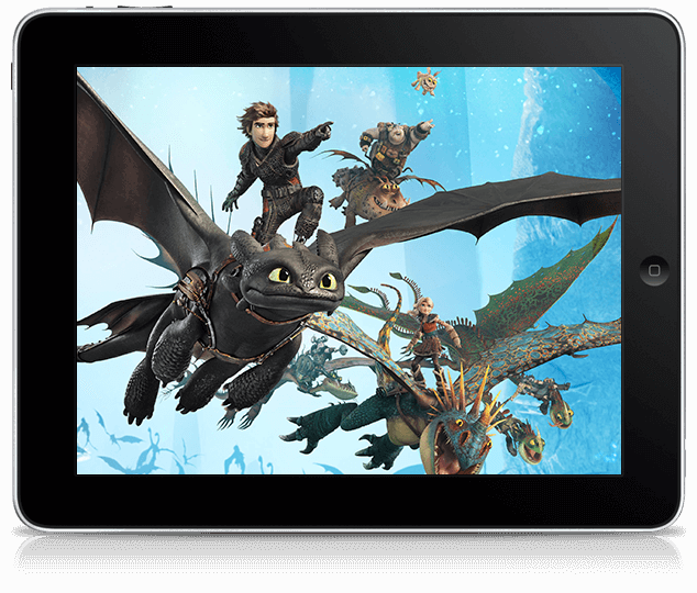 School of Dragon Mobile App