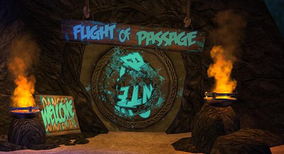 Dreadfall - Flight of Passage
