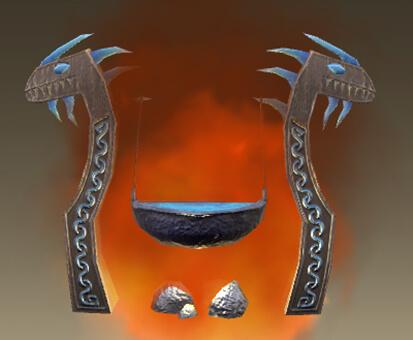 Dreadfall Cauldron - SOD
