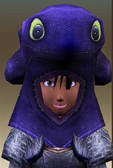 Dreadfall Costume - School of Dragons