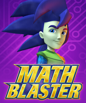 Mathblaster Cool Games For Kids