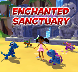 Enchanted Santuary