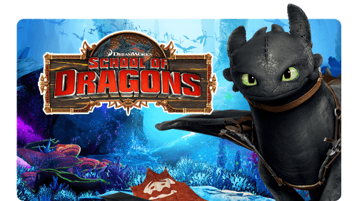 SchoolofDragons Support