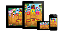 Log In – Play Now – JumpStart