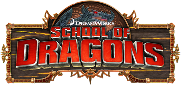 School of Dragons – The Online Dragon Game for Kids